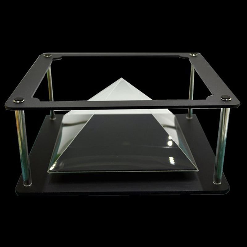 Future Holographic Tablet 3D Projector
