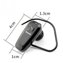 New stereo headset bluetooth earphone mini  wireless bluetooth universal