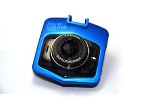 High quality Mini Car DVR Dashcam Camera Full HD 1080P Portable Recorder Night Vision G-Sensor NO HDMI