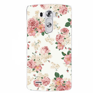 LG G3 Case Cute Soft TPU Silicone Phone Cases Cover For LG G3 D855 Case