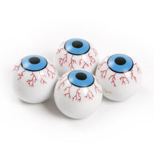 High Quality Car Eye Ball Tire Valve Stem Cover Set. Wear-resistant Valve Caps