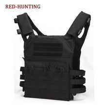 Hunting CS Field JPC Vest Tactical Outdoor Training Airsoft Protective Vest for Adults Adjustable Mud