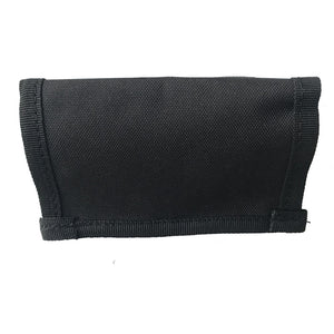 Revolver Double Speed Loader Belt Pouch Speedloader Fit 22 Mag Thru 44 Mag.