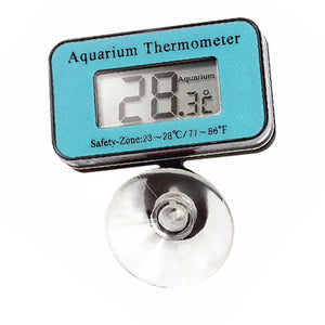 Digital Aquarium Temperature Thermometer