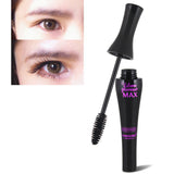New 3D Fiber Black Lash Eyelash Mascara Extension Waterproof Eye Makeup 1 Second Volume Makeup Curling Thick Fashion