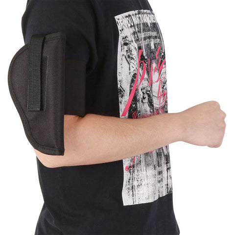 New Tactical Black Carry Ankle / Leg Holster