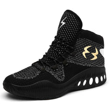 New high quality Men's Sneakers Basketball Outdoor Shoes Men Ankle Boots