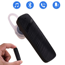 Sport Bluetooth Earphones, Wireless Headset for phone with Mic. Ear-hook Stereo Quality