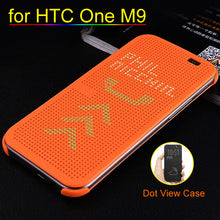 See Through Phone Case for HTC One M9