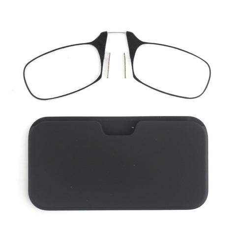 Reading Glasses Portable, Men / Women Presbyopic Glasses +1.0 +1.5 +2.0 +2.5 +3.0