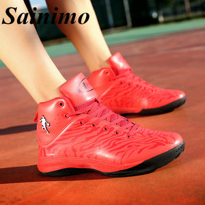 Sneakers / Basketball Shoes Sport Shoes / Athletic shoes / Ankle Sneakers