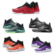 Shockproof Men / Women Shoes Anti-skid Ankle Boots Outdoor Sneakers Wear Resistant Athletic Sport Shoes