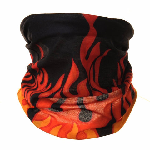 Sport Mask Magic Scarf. Outdoor Bandana Tube Neck Face Mask