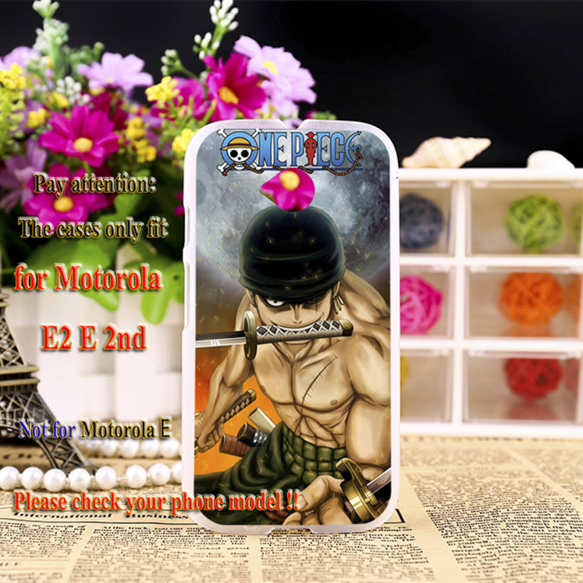 Phone Cover For Motorola Moto E2 E+1 E 2nd Gen