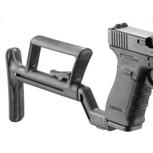 Tactical Retractable Carbine Support Buttstock for Gen 3&2 (17 18 19 22 23 24 25 34 35) Hunting Airsfot Accessory Dropshipping