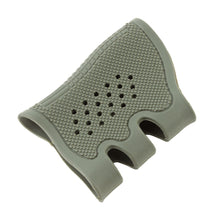 Tactical Grip Rubber Cover Fits Glock Sub Compact 26 27 28 29 30 33 39 Hunting Airsoft