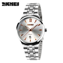 Watches men luxury brand Watch Skmei quartz Digital lady full steel wristwatches dive 30m Casual watch relogio masculino mujer