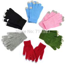 Winter Unisex Touch Screens Mobile Phone / Tablet Screen Touch.