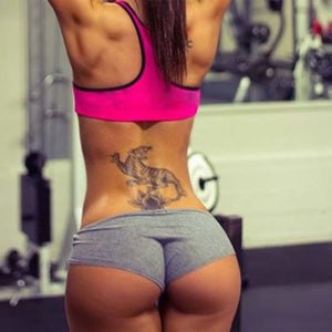 Women Sports Shorts Athletic Gym Workout shorts