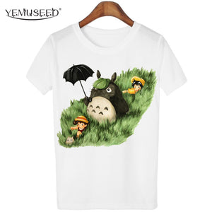 New Cute 3D T shirt Women