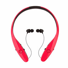 Wireless Bluetooth Neckband Style Headset Stereo Headphone.