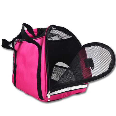 Top Quality Dog Carrier for small size dogs.