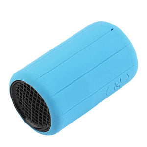 Mini Size Bicycle Bluetooth Speaker Super Lightweight Outdoor Cycling Speaker For Most Phones.