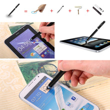 Great 4 In 1 Multifunctional LED Light, Stylus, Laser Pointer, Pen.