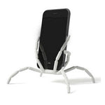 "New Design 5.5"" Cell Phone Spider Legs holder / stand case."