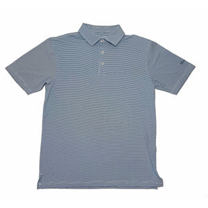 Performance Polo Shirt - Navy