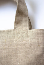 Load image into Gallery viewer, reversed bag sewing detail