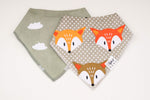 10.00 USD Foxy Foxy Taylord Baby %product_description%