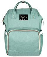 30.00 USD Aqua Aqua Taylord Baby Tote Taylord Baby %product_description%