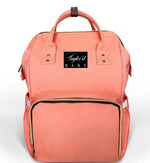 30.00 USD Peach Peach Taylord Baby Tote Taylord Baby %product_description%