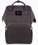 30.00 USD Dark grey Dark grey Taylord Baby Tote Taylord Baby %product_description%