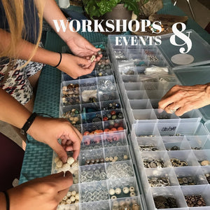 Wellness Workshops & Events