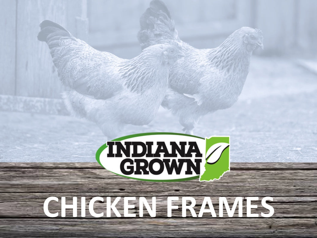 Chicken Frames