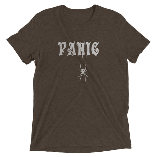 Widespread Panic Halloween, 10/31/1989, Athens GA, Men's Setlist T-shirt