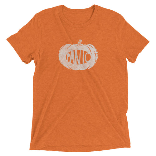 Widespread Panic Halloween, 10/31/2008, New Orleans LA, Men's Setlist T-shirt