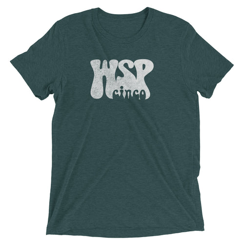 Widespread Panic Panic en la Playa Cinco Themed Men's T-Shirt