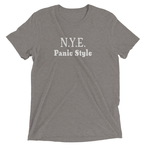 Widespread Panic New Years Eve, 12/31/2005, Atlanta GA, Men's Setlist T-Shirt