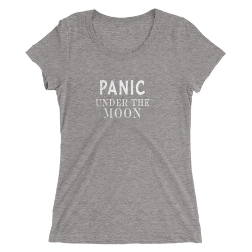 Widespread Panic Phases of the Moon Festival, 09/14/2014, Danville IL, Women's Setlist T-shirt