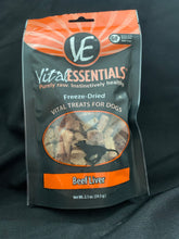 VE Freeze dried Beef Liver