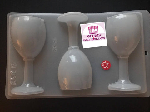 Cups GLASSES - COPAS