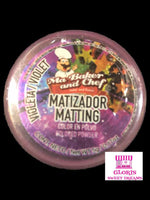 MATTING VIOLET COLOR / MATIZADOR COLOR VIOLETA