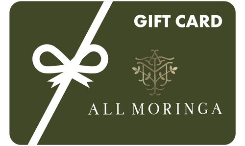 All Moringa gift card