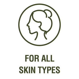 for all skin types