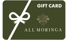 Load image into Gallery viewer, best moringa products gift card