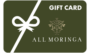 best moringa products gift card