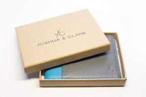 Blue Moon Slim Wallet